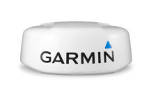Garmin GMR Fantom dome radars