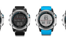 Garmin quatix 3 – it belongs on the water