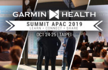 Garmin Health Summit APAC Taipei Wrap-up