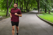 ONAPS Study on Active Lifestyle Benefits During a Pandemic to Recruit Garmin Users
